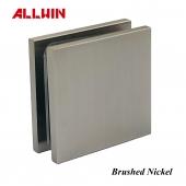 ALLWIN Electroplating Finish Color Sample Brushed Nickel