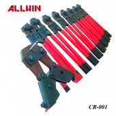 Wire Rope Cable Hand-Swage Crimper