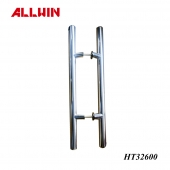 Stainless steel Back To Back Offset Ladder Pulls Handles