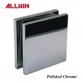 ALLWIN Electroplating Finish Color Sample Polished Chrome