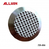 Tactile Paving Tactile Tile for the blind Stainless steel Tactile Indicators Stud