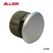 Zinc Mortise Dummy Cylinder