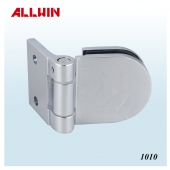 Bathroom Fitting Wall Mount Wall To Glass Shower Door Hinge