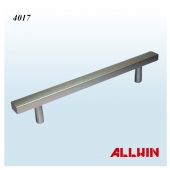 Aluminium Furniture cabinet casement Handle