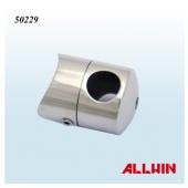 Stainless Steel Adjustable Handrail Crossbar Holder Pipe Holder