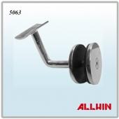 Stainless Steel Adjustable Glass Bracket