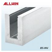 Aluminum Heavy Duty Square Base Shoe