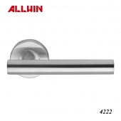 Hollow Stainless Steel Lever Handle