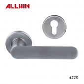 Stainless Steel  door lock handle set