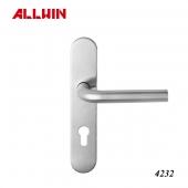Modern Stainless Steel one side door pull handle