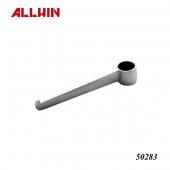 Stainless Steel Tube Shelf Support Pipe Shelf Bracket