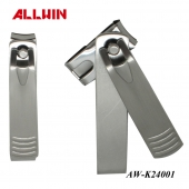 Rotary Stainless Steel 360 Degree Rotaring Angle Nail Clipper