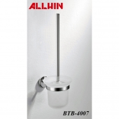 Tissue paper roll holder stand for toilet