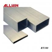 Stainless Steel Rectangular Railing Tube