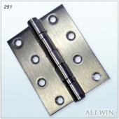 Stainless Steel Window cabinet furniture Hinge