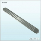 Stainless Steel Blind Tactile Paving stone
