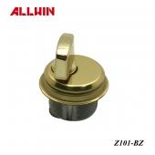 Brass Mortised Lock Cylinder For Door
