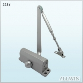 Economic Aluminium Alloy Sliding Arm Hydraulic Door Closer