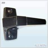 Aluminum Inside Door Latch