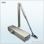 Aluminum Hydraulic Door Closer