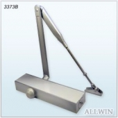 Automatic Adjustable Door Closer