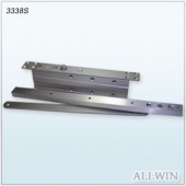 Non-handed Overhead Concealed Door Closer