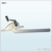Zinc Alloy Casement Window Operator