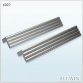 Aluminiums Handles