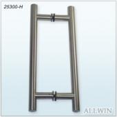 Stainless Steel Push Pull Door Handle