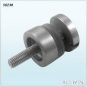 Stainless Steel Glass Adapter