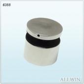 Good Quality Solid Aluminum Glass Standoff