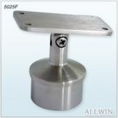 Stainless steel Adjustable Post Saddle