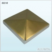 Stainless Steel square Door Cover