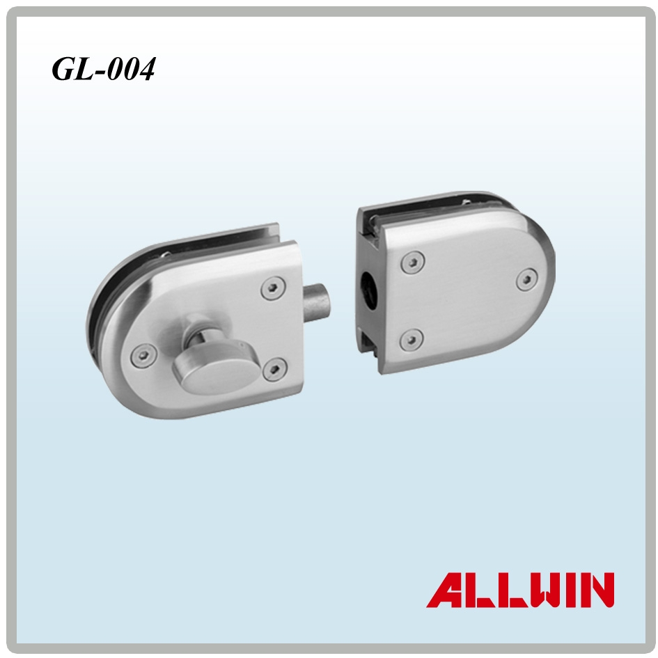 Gl Mounted Latch Locks And Thumbturn Door