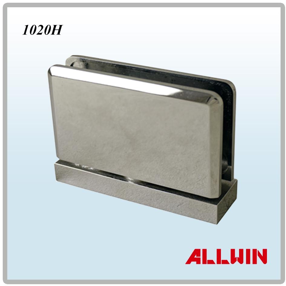 Heavy Duty Glass : Brass glass door heavy duty pivot hinge product