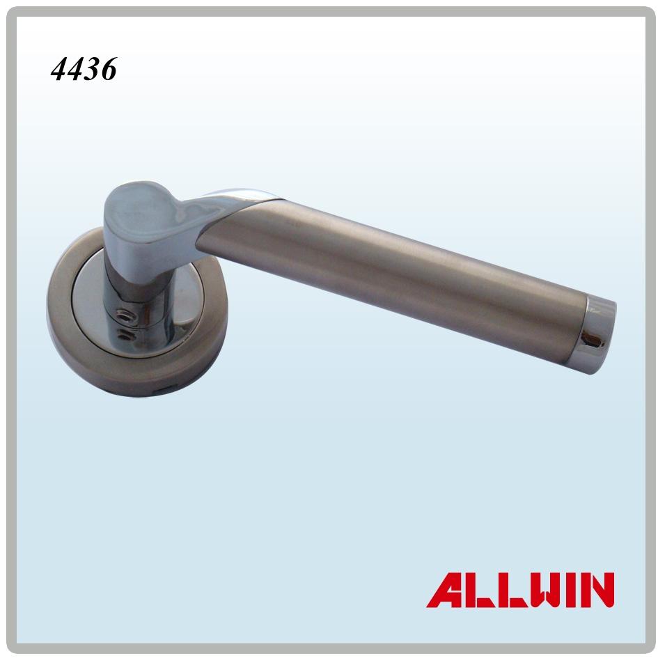 Combination Door Handle Lever Handle product-03-06-05-31-4-4436
