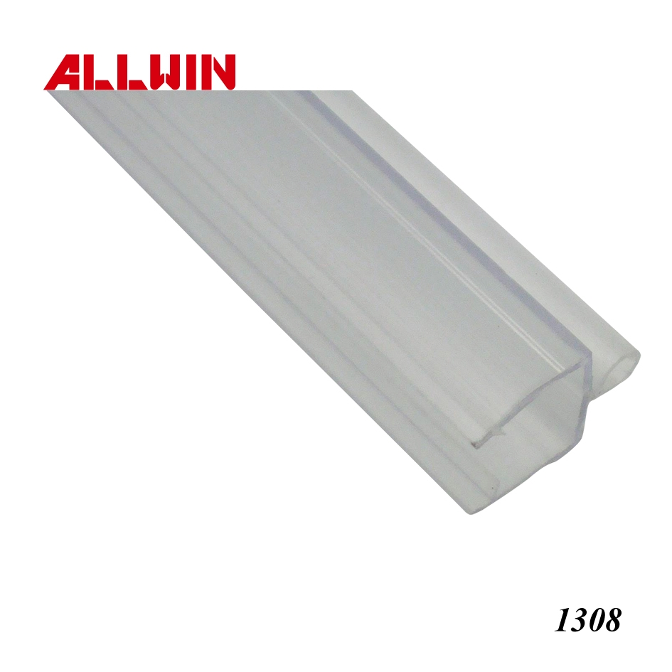 Waterproof Seal Strips For Glass Shower Door Allwin Frameless Door