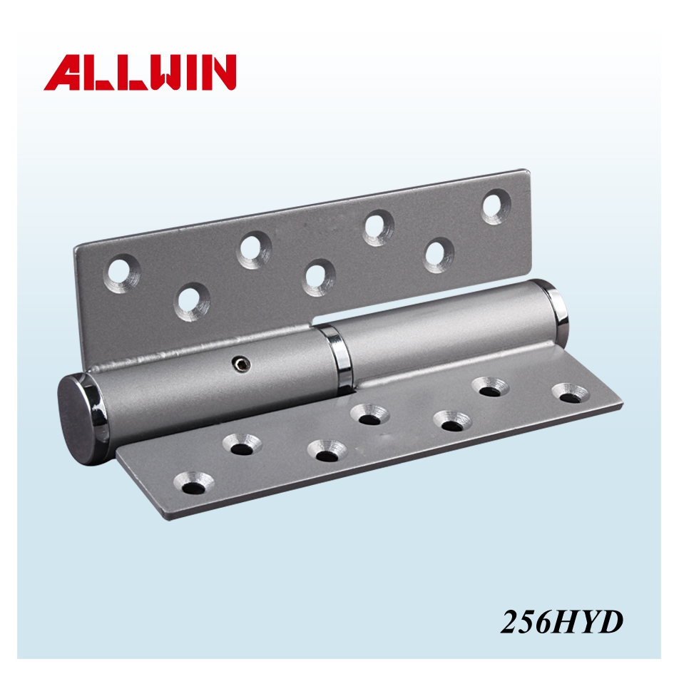 Adjustable hydraulic door hinge for Adjustable hinges for exterior doors