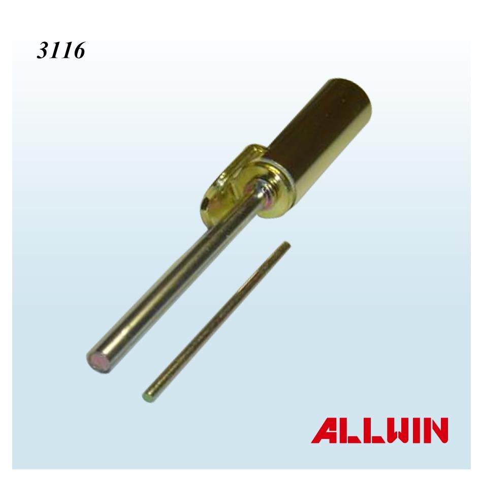 Automatic Hinge Pin Door Closer