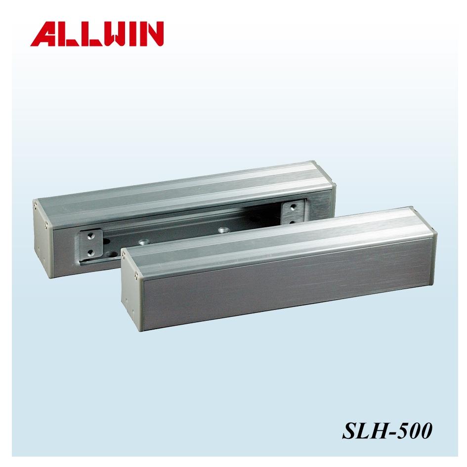 Glass Door Electro Magnetic Lock Product 03 07 024 1 Em 150