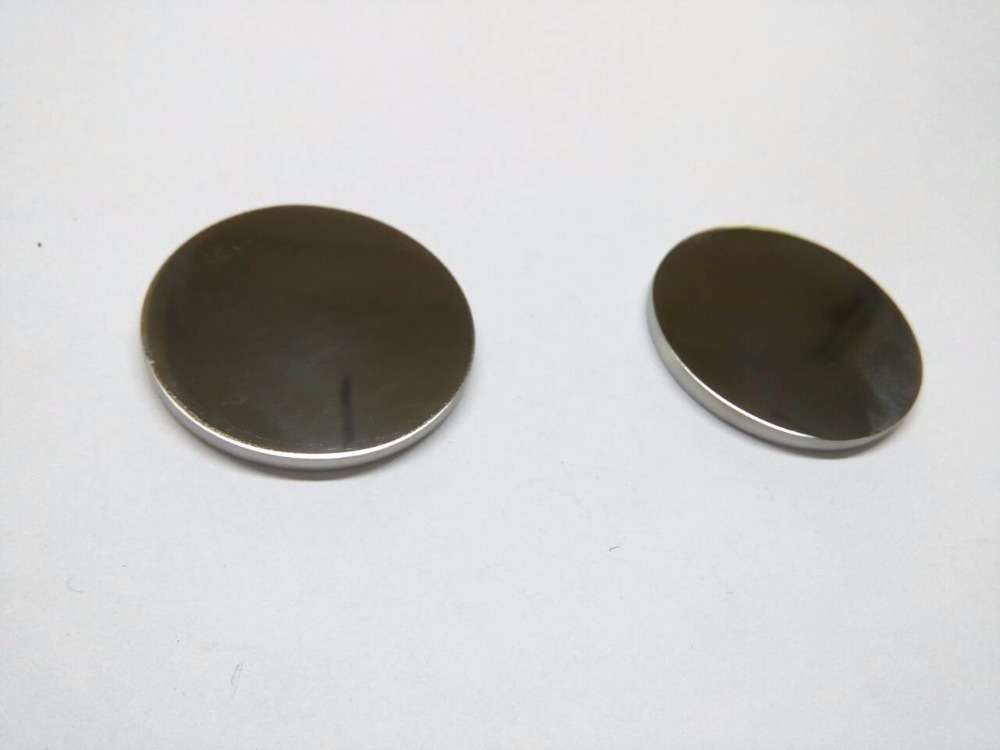 Mirror Or Brushed Hair Line Stainless Steel Disc Product 4 03 31 1 D100