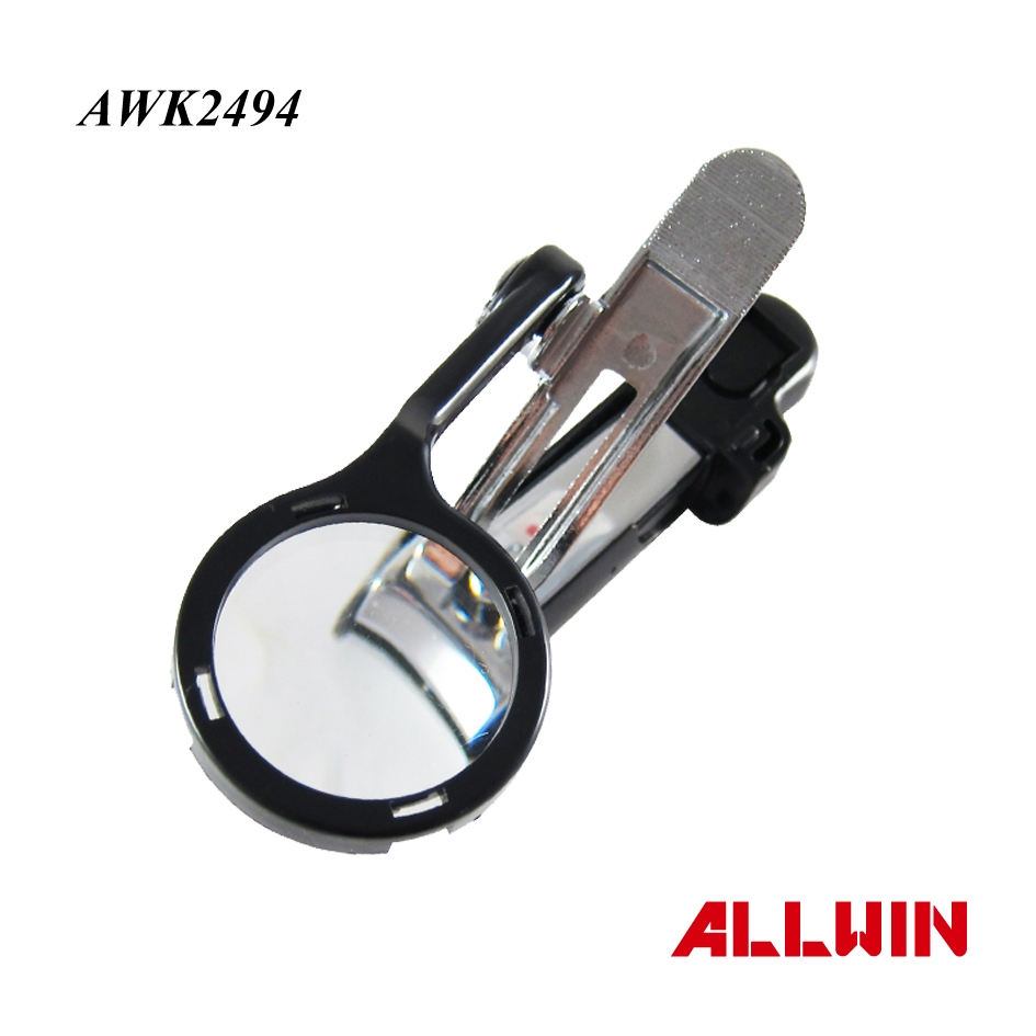 For Elderly Magnifier Nail Clipper