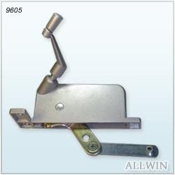 Zinc Jalousie Window Operator Product 03 01 0052 3 9607