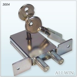 Deadbolt door lock product 03 02 007 3 3005 for 007 door locks